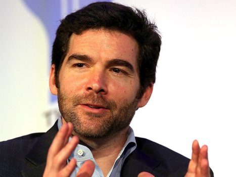 LinkedIn CEO Jeff Weiner has a rule for meetings that makes everyone more productive | All About LinkedIn | Scoop.it