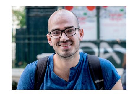 Interview d'un storyteller | Transmedia storytelling | Scoop.it