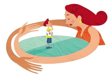 Le super mamme  (forse troppo) | Parenting | Scoop.it