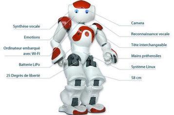 Dossier : s'initier et se former à la robotique | Une nouvelle civilisation de Robots | Scoop.it