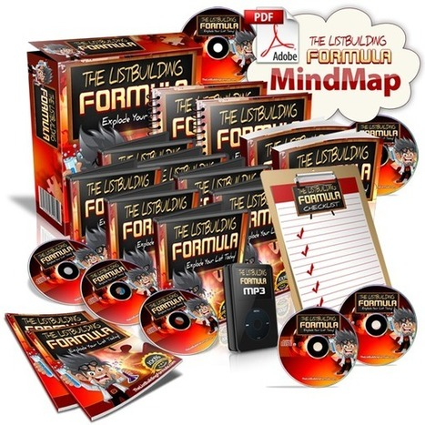 Is List Building Formula For You Or NOT? - Check It Out!! | Website Traffic | Scoop.it