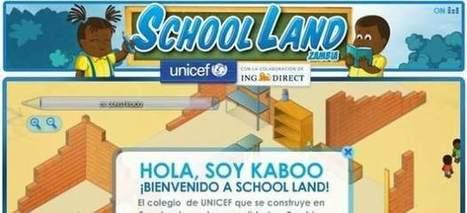 Facebook anima a sus usuarios a crear una escuela virtual que luego se hará realidad en Zambia - 20minutos.es | Educacioaunclic | Scoop.it