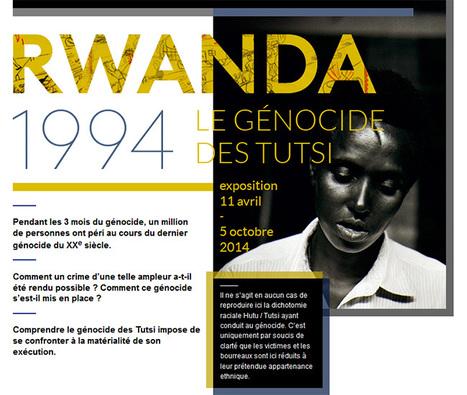 Comprendre le génocide rwandais - Éduscol numérique | SCOOP IT COLLEGE JEAN MONNET JANZE | Scoop.it