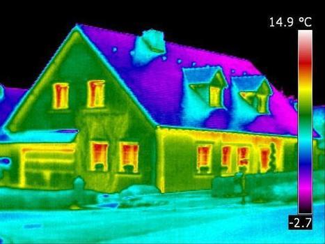 Les études thermiques simplifiées pour le RT 2012 | Le flux d'Infogreen.lu | Scoop.it