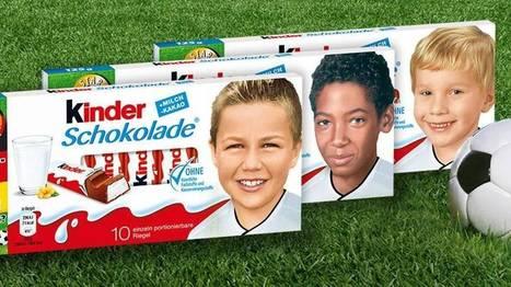 Pegida affiche son racisme contre des enfants de couleur et se ridiculise | Allemagne | Scoop.it