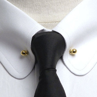 Elegant Looking Pin Collar Shirt | Pin Collar Dress Shirt | johnceriseshirts | Scoop.it