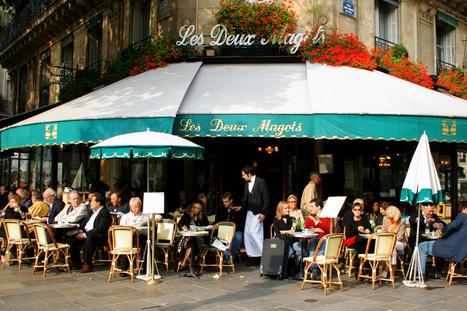 A walk along Saint-Germain-des-Prés | Blogs about Paris | Scoop.it