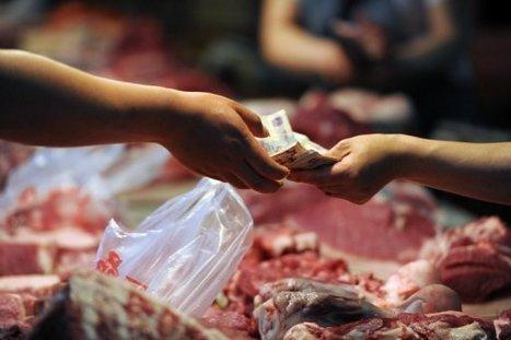 Chine: de la chair humaine vendue sur un marché | Toxique, soyons vigilant ! | Scoop.it