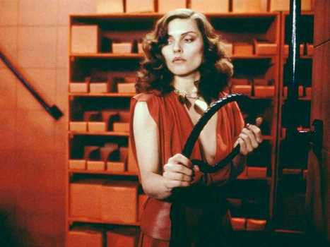 1983 Cult Movie 'Videodrome' Got Everything Right About Modern Life And The Internet | 'Cosmopolis' - 'Maps to the Stars' | Scoop.it