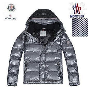 Newest! Moncler Maya Men Down Jacket Silver In Gray [20141141#moncler] - $239.00 : Cheap Moncler Online Store,Cheap Moncler Coats, Moncler Jackets Outlet,Moncler Vests and Moncler Accessory | cheapmoncleroutlet2014. | Scoop.it