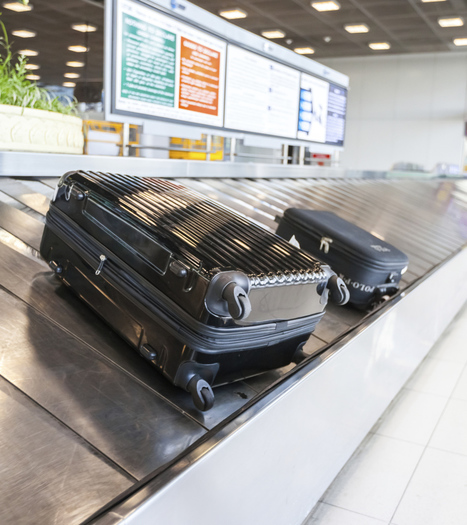Lufthansa launching several app-based luggage innovations this year | Aviation & Airliners | Scoop.it