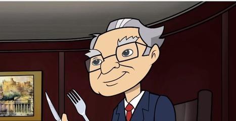 Meet Warren Buffett | Warren Buffett's Secret Millionaires Club - ValueWalk | WARREN BUFFETT'S SECRET MILLIONAIRES CLUB | Scoop.it