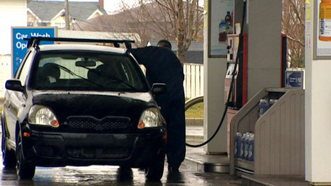 Gas prices take 6-cent plunge - Nfld. & Labrador - CBC News | Gasticker.com Canada Gas Price News | Scoop.it