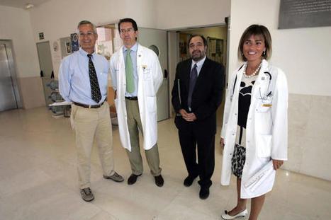 La investigación de una médico zamorana revoluciona el manejo del mieloma múltiple | healthy | Scoop.it