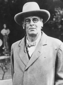 We honour Joyce every year - now an anniversary rightly puts the spotlight on 'pilgrim soul' WB Yeats - Independent.ie | The Irish Literary Times | Scoop.it