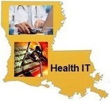 Louisiana's Collaborative Efforts for Health IT - HITECH Answers | EMRAnswers #HITSM | Scoop.it