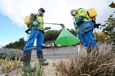 Les salariés sous la menace de la chimie | Agriculture en Gironde | Scoop.it