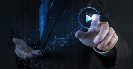 La web vidéo : moyen de communication incontournable des réseaux | Communication Web | Scoop.it