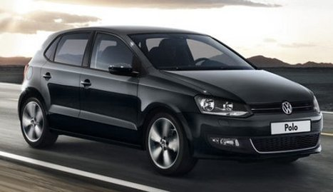 2014 Volkswagen Polo Facelift Jump with Impression | New Cars | Bikes in India | Scoop.it