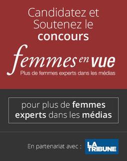 Juliette JARRY recoit le Prix régional des Tribune Womens Awards | Nouvelle Trace | Scoop.it