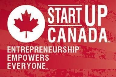 Startup Canada Launches Crowdfunding Campaign to Build One-Stop-Shop for Entrepreneurs - Techvibes.com | The Crowdfunding Atlas | Scoop.it