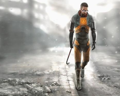 Half-Life et Diablo portés sur la Pandora   Open-Consoles   [OH]-NEWS   Scoop.it