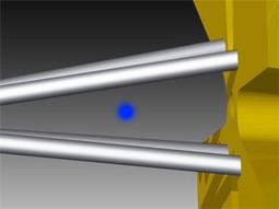 World's Smallest Engine Runs On A Single Atom | Physics | Scoop.it