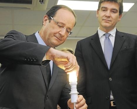Hollande veut réformer l'épargne salariale | Patrimoine & finances perso | Scoop.it