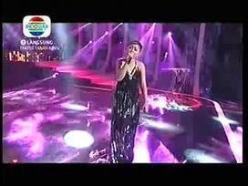 Lesti D'Academy - KEJORA - Live @ Indonesian Dangdut Awards 2014