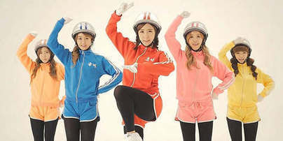 Instruct the agency Crayon Pop Fans Donate Money? | Mangtab.com | Scoop.it
