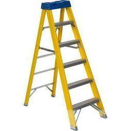 Industrial ladders are designed ergonomically and offer tremendous capabilities   Industrial Goods and Services   Scoop.it