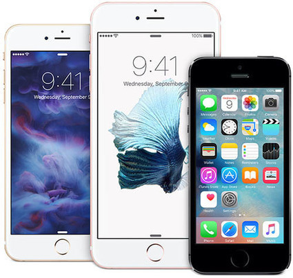 iPhones Expected to Have OLED Displays Starting in 2018   Low Power Heads Up Display   Scoop.it
