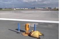 L'aéroport de Seattle-Tacoma s'équipe d'un détecteur de débris | AFFRETEMENT AERIEN KEVELAIR | Scoop.it