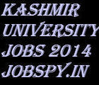 University of kashmir Recruitment 2014 Notification for Govt Lecturer Jobs in Kashmir   Customer Care Contact Number   Scoop.it