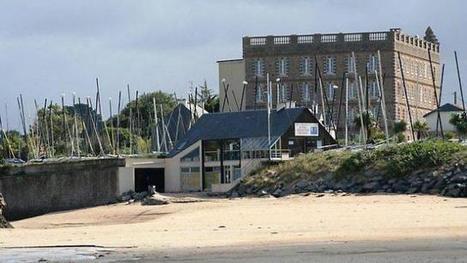 Le dossier d'extension du yacht-club sur la bonne vague | Actualités de Saint-Lunaire | Scoop.it