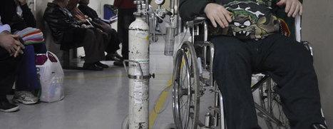 Según el Informe Mundial sobre la Discapacidad, las personas que la padecen tienen menos acceso a los servicios de salud | Rosario3.com | ADI revisión | Scoop.it
