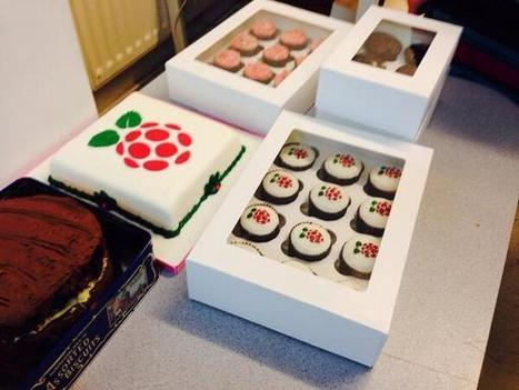 Twitter / Raspberry_Pi: Manchester #raspberryjam - ... | Raspberry Pi | Scoop.it
