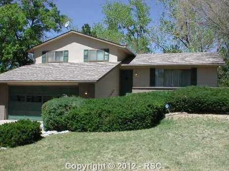 Colorado Springs Homes for Sale | Colorado Springs Real Estate | Scoop.it