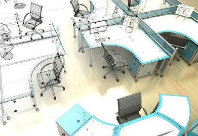 Ces espaces de COWORKING insolites où il fait bon travailler | Machines Pensantes | Scoop.it