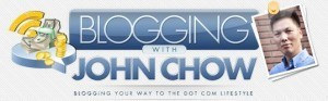Blogging with John Chow course review | Driving traffic to my blog | Scoop.it