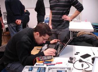 Repaire de réparateurs | Strasbourg Eurométropole Actu | Scoop.it