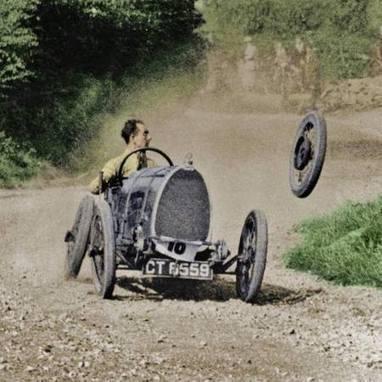 L'emendamento dell'Onorevole. Biasotti: classica pentola senza coperchio? | OLD CAR & funs | Scoop.it