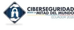 Conferencia: Ciberseguridad y ataques dirigidos: el nuevo entorno de amenazas APT | Semana de Ciberseguridad desde la Mitad del Mundo y Cuarto Taller Práctico de Aprendizaje Aplicado para Equipos d... | LACNIC news selection | Scoop.it
