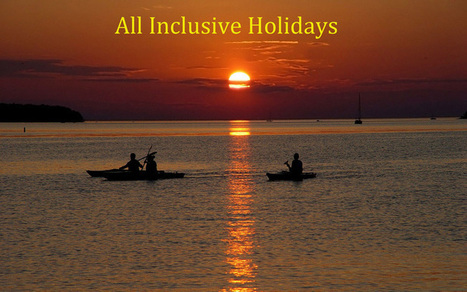 All Inclusive Holidays | cheapest holiday packages | Scoop.it