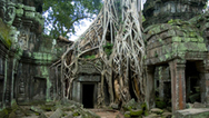 Protecting Ancient Ankgor today | Year 8 History - Angkor: Khmer Empire (c.802 – c.1431) | Scoop.it