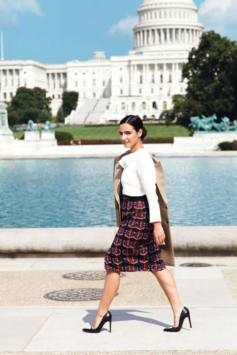 Wear It to Work: How 3 Washington, DC, Women Dress for the Office - Glamour (blog) | Career Growth Today | Scoop.it