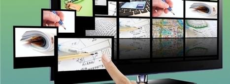 Télévision connectée : le 'petit écran' est mort. Vive le multi-écran ! | Télé Connectée | Scoop.it