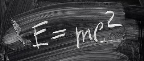 Albert Einstein was een langzame leerling - Fabeltjeskrant - Artikel | Quest Braintainment | Albert Einstein | Scoop.it