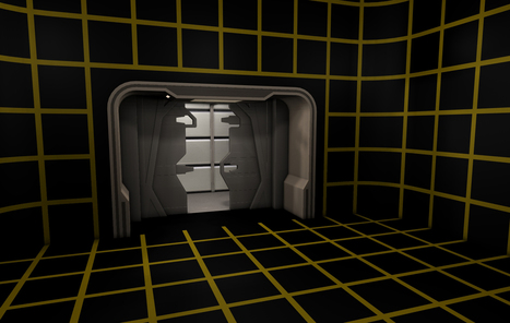 3D expert predicts we'll have holodecks in 10 to 15 years | leapmind | Scoop.it