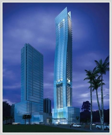 ECHO BRICKELL - Elegant boutique development will consist of 190 luxury residential units | Sales @ 305.333.7503 | akoyaone@gmail.com | LUXURY REAL ESTATE - PRESENTED BY - AKOYAone.com | MIAMI | Scoop.it